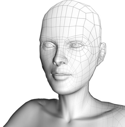 3d-scannen